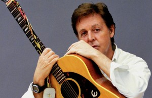 paulmccartney