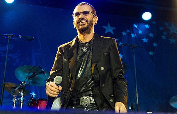 Ringo Starr Announces 2016 Tour - muzicbizz.com